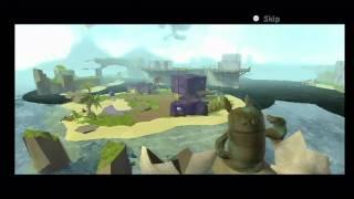 De Blob 2 Underground: Nintendo Wii Version First Look
