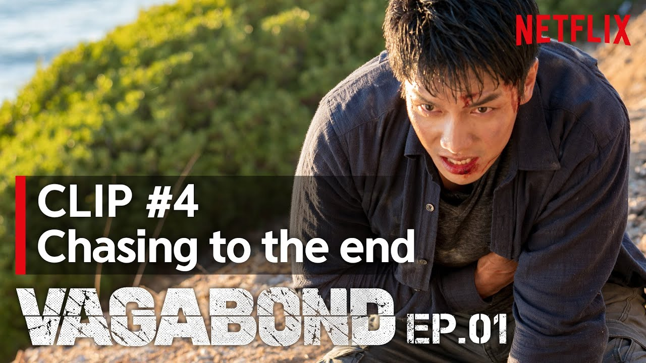 Download Chasing To The End | VAGABOND - EP. 01 #4