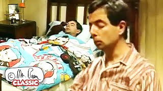 How To WAKE UṖ With Bean | Mr Bean Full Episodes | Classic Mr Bean