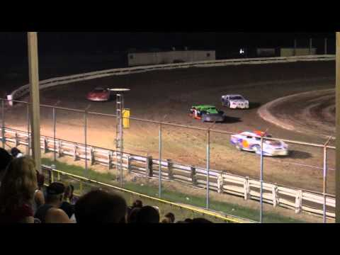 EWSC Racing Grand National Feature 7/6/2012