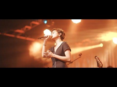 Eva Celia - Reason (Live at Java Jazz Festival 2017)