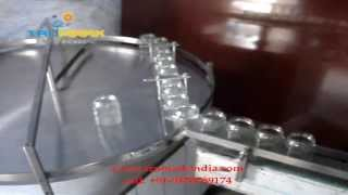 Automatic lug capping machine, Tappatrice twist off capper  for pickle, sauces, jam jars