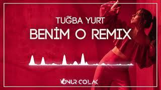 Tuğba Yurt - Benim O ( Onur Colak Remix ) Resimi