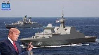 Tin Nóng Mới Nhất RFI 26/11/2017(chiều),Siêu tàu ngầm Nga khiến đối thủ Mỹ lép vế Tin 24h
