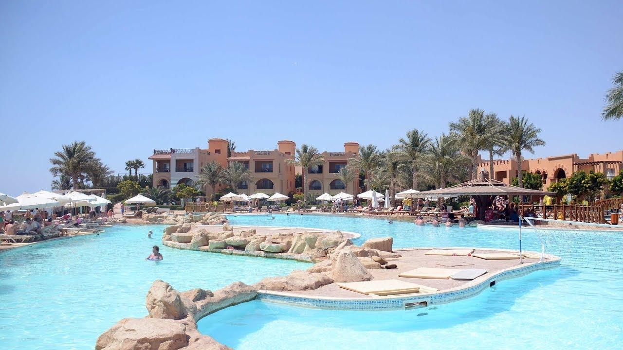 Отель Rehana Royal Beach Resort Spa 5 видео
