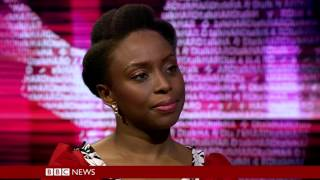 HARDtalk   Chimamanda Ngozi Adichie   Author b045ln9h default