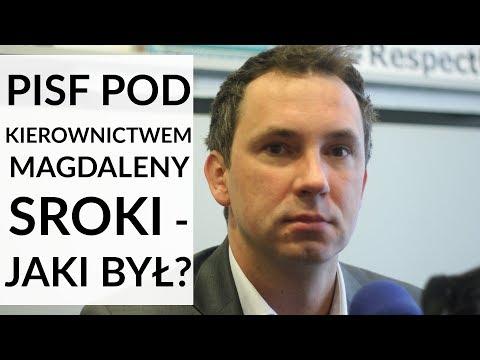 Dyrektor PISF u Gadoweskiego: W PISF panował nepotyzm i było wiele nieprawidłowości