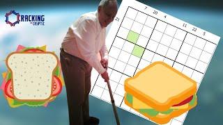 Find the Sandwich Ingredients!