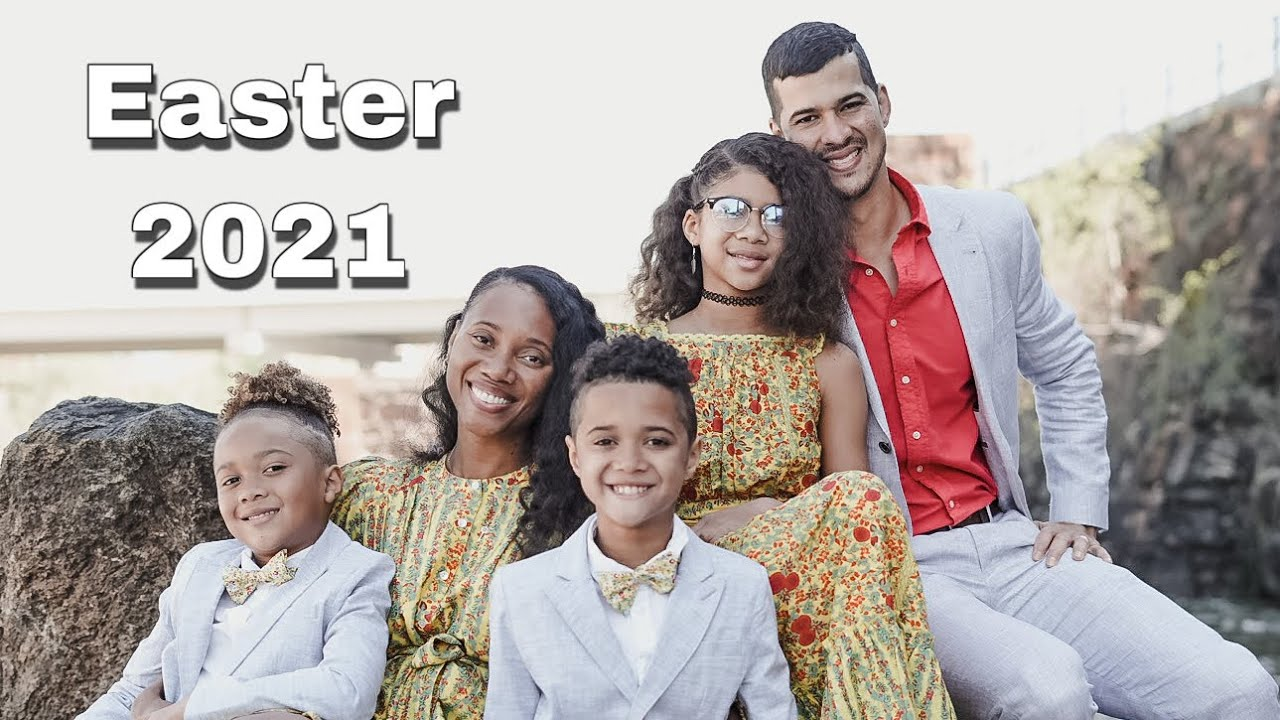 The Curly Coopers Easter Special 2021
