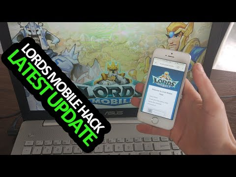 Lords Mobile Hack - How To Claim Unlimited Gems In Lords Mobile (iOS/Android) Lords Mobile Hack