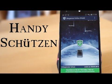 Handykamera hacken anleitung