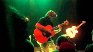 Keller Williams 12/1/2012 Lawrence ks