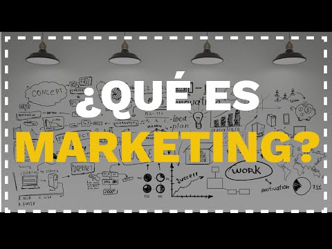 Que es el Marketing, Estrategia de Marketing de YouTube · Duración:  5 minutos 56 segundos  · Más de 31.000 vistas · cargado el 21.03.2009 · cargado por EquipoAccion