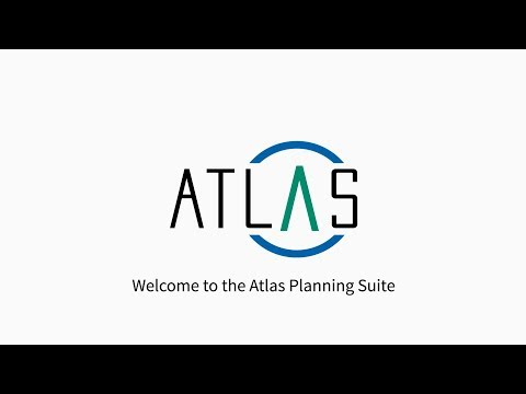 The Atlas Planning Suite - A Supply Chain Planning Solution
