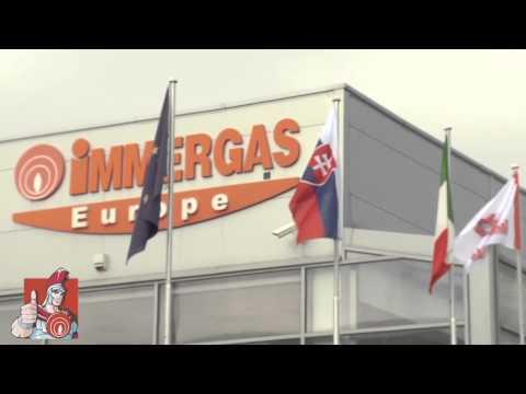 IMMERGAS Europe, Poprad
