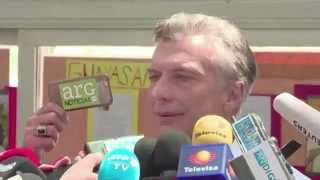Elecciones Argentina (Crónica Noé González Rangel)