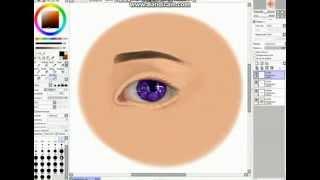 Видео-урок SAI/Рисуем глаз/Avataria|liza(Vk-https://vk.com/id188500681 Кого интересует где я скачала саму программу,просьба в вк., 2015-07-28T14:07:48.000Z)