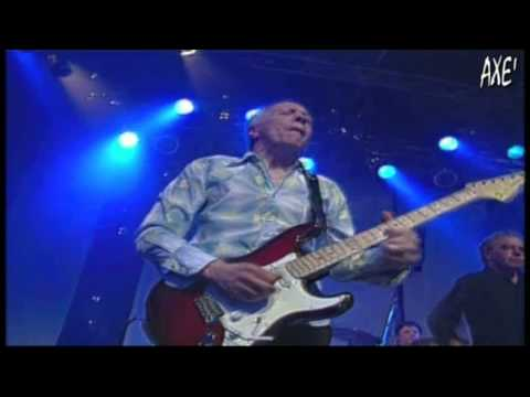 ROBIN TROWER [ SWEET ANGEL ]  LIVE  2005
