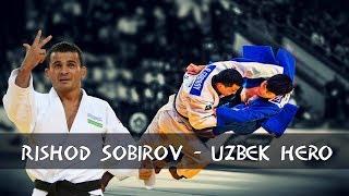 Rishod Sobirov - Uzbek Hero
