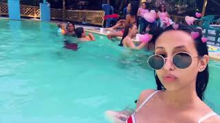 Dominican Republic: Vlog 1