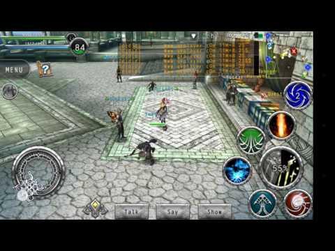 Avabel Online: Ancient Skills