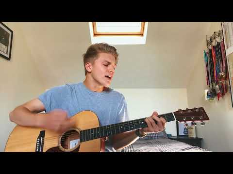 2002 - Anne-Marie Cover by George (New Hope Club)