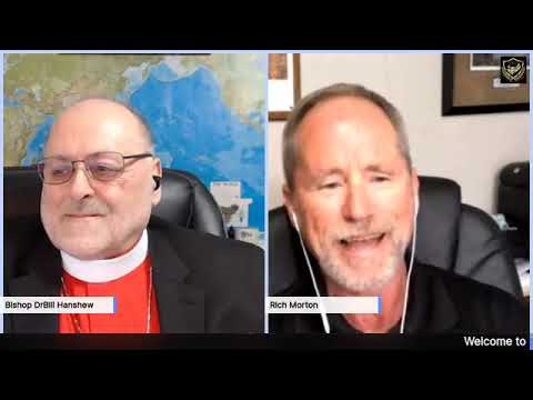 """""""KINGDOM DYNAMICS"""" (08-15-19) Guest: Pastor Rich Morton from YouTube · Duration:  1 hour 7 minutes 25 seconds"""