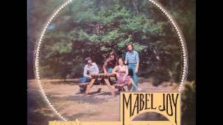 Mabel Joy [UK] - On The Border, 1976 (a_1. 3:10 to Yuma).