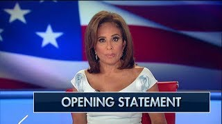 Judge Pirro Praises Trump for Economic Surge: 'There Was Barely a Pulse' in Obama's Economy