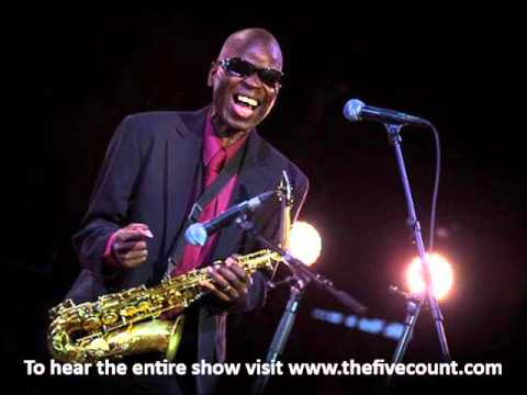 James Brown - Maceo Parker Interview