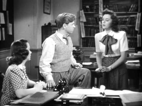 Love Finds Andy Hardy is listed (or ranked) 19 on the list The Best Judy Garland Movies