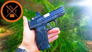 M&P M2.0 CORE!! // Better Than Glock 19 MOS?