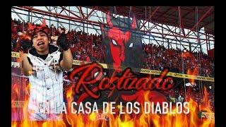 ROSTIZADO SANTOS VS TOLUCA FINAL - KINGS DEL WEPA