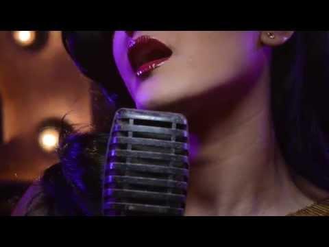 Julia Perez feat. Indra Bruggman - Udah Gak Tahan - Teaser