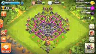 I HAVE CLASH OF CLANS CHANNEL QUESTIONS!!!