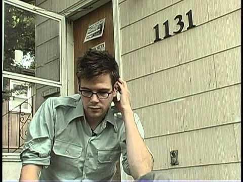 The Lawrence, KS, music scene in 2004