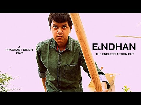EENDHAN Full Movie | The Endless Action Cut | Director's Edition | w/subs