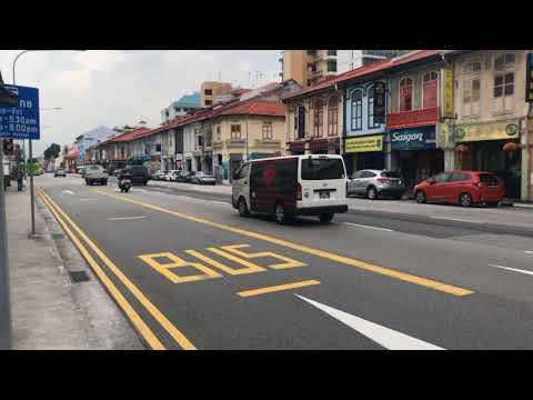 Geylang Road - Geylang Road - Singapore