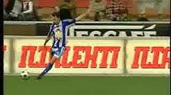 Sakari Mattila scores wonderful goal