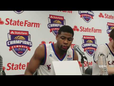 Slant TV: Malik Newman and Svi malik newman