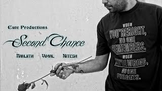 Second Chance - Inspiring short film by Ranjith (Telugu/Hindi new short film 2015)
