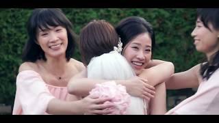 輕井澤海外婚禮/王子飯店光之教堂證婚儀式/Alex+Reese