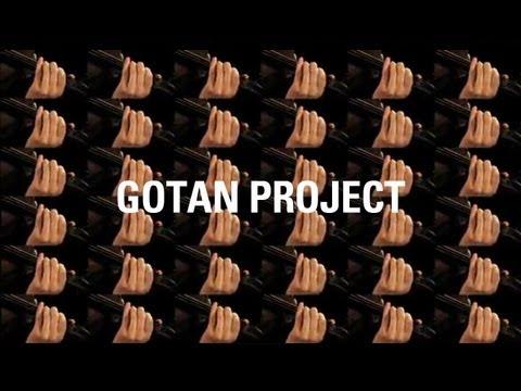 Клип Gotan Project - Peligro
