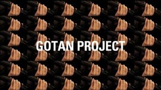 Gotan Project - Peligro