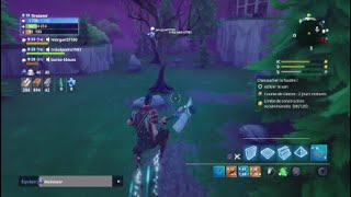 Fortnite Save the World In Search of Broadcasting