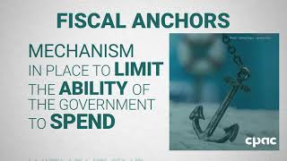 Budget 2021: fiscal anchors
