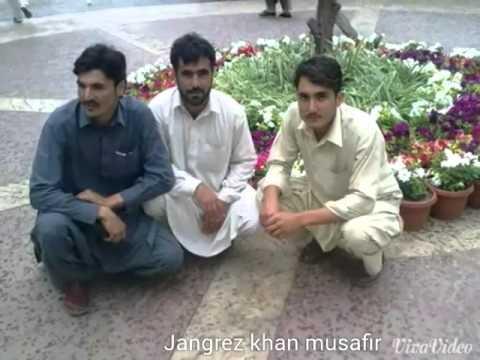 jangrez khan musafir photo video