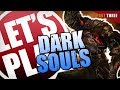 Let's Play: Dark Souls - The Board Game [Part Three]