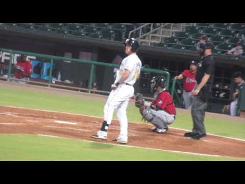 Montgomery Biscuits verse Birmingham Barons Baseball