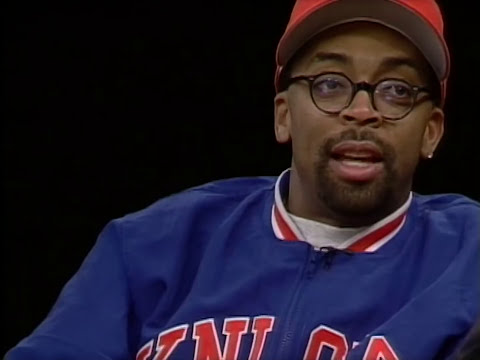 Spike Lee interview on the New York Knicks (1997)